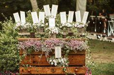 Tableau matrimonio tema fiori: tante idee da cui prendere spunto! Table Decorations, Wedding, Home Decor, Valentines Day Weddings, Decoration Home, Room Decor, Weddings, Mariage, Marriage