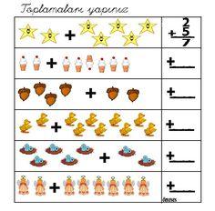 1.sınıf toplama ve çıkarma alıştırmaları: Yandex.Görsel'de 26 bin görsel bulundu