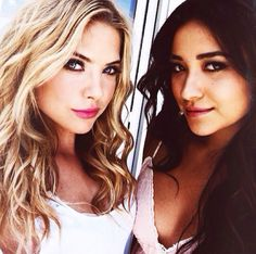 Ashley & Shay