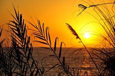 Sunset at South Laguna