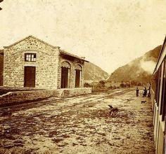 1890's Estación Mojotoro. Salta Painting, Bs As, Gaucho, Cuba, Vintage, Old Houses, Antique Photos, Daguerreotype, Old Photos