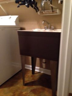 Shallow Utility Sink Best Utility Sinks HOME Laundry