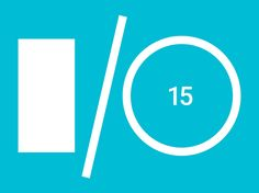 Save the Date! Google I/O 2015 announced.  Dates for Google's developer conference for 2015 have been announced, with Sundar Pichai taking to Google+ to announce the conference will again be taking place at Moscone Center West in San Francisco, in May. The conference will take place over two days on the 28th and 29th of May. [READ MORE HERE]