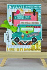 Scrapbook.com Card Gallery