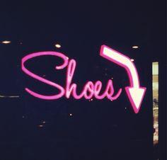 Shoes <3 BT