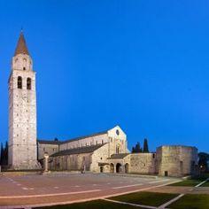 The Basilica - Basilica di Aquileia