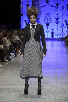 Trelise Cooper Like Clockwork Jacket, Pearly Whites Shirt & Boardwalk Empire Dress