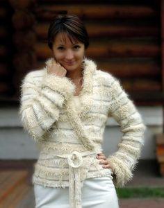 модные женские модели - Социальный магазин пряжи