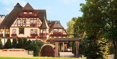 Hotel le Parc Obernai - Alsace- France