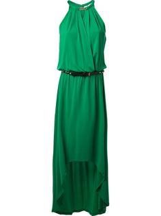 Michael Michael Kors Halter Neck Dress