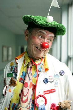 Clown Doctor