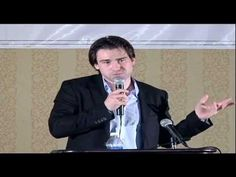 Sean Ali Stone - My Journey to Islam - UMAA Convention 2012 - YouTube