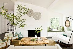 Feng Shui Your Space