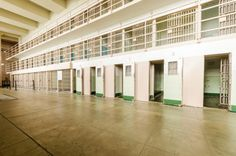 Almost 400 inmates in South Carolina have spent time in solitary confinement for using social media websites, a violation the state Department of Corrections defines as equal to murdering or raping a… Department Of Corrections, Solitary Confinement, Federal Prison, Criminal Justice System, Police Station, U.s. States, Imagines, South Carolina, Michigan