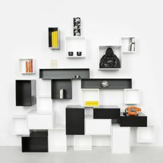 modulares regalsystem online konfigurierbar | cubit | büro