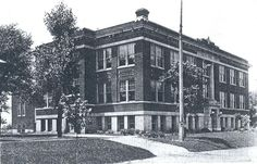 Dorothy Lane Elementary School Historical Photos, Elementary Schools, Childhood Memories, Ohio, History, Building, Travel, Outdoor, Historical Pictures