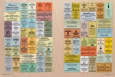 100 reasons to pickup a ticket