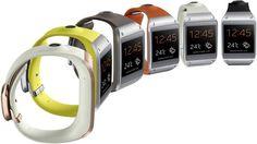 #Samsung Galaxy Gear #smartwatch...Like it or not?