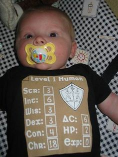 Our future kids will ROCK this! :D