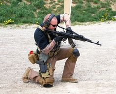 Chris Costa, Tactical Training, Deathwatch, Awesome Beards, Chuck Norris, Badass, Gentleman, Arms, Military