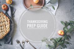 Hosting Thanksgiving for the first time or want a way to get a little more organized for Turkey Day? We are starting an exciting new series with our Thanksgiving Prep Guide.  It is a day by day planner laying out all the steps for you so you can host like a pro.  You will receive an email daily with a simple to-do list to get you all set by the 23rd.  Sign up today with the link in the bio.  It all starts on Friday
