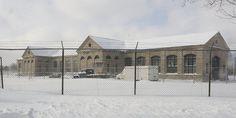 Group hoping to restore Adams Power Plant, create Nikola Tesla museum