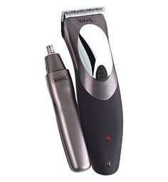 Wahl Clip and Rinse Rechargeable Hair Clipper 88 Advantage card points. The Wahl Clip and Rinse Hair Clipper can be used with or without the cord for freedom of movement. The rinseable clipper can be used wet or dry and features a personal trimme http://www.MightGet.com/february-2017-1/wahl-clip-and-rinse-rechargeable-hair-clipper.asp