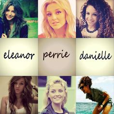 How can people tell them they're ugly? They are absolutely gorgeous <3