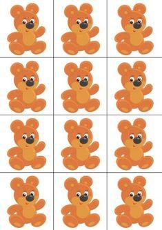 KKX88lKGAfI Preschool Printables, Kindergarten Worksheets, Little Einsteins, Daycare Forms, Montessori Math, Shrink Art, Fox Art, Math Games, Kids Education