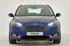 2014 Ford Focus revealed - What Car?