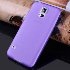 1PC Ultra-Thin 0.3MM Cover Case For SAMSUNG galaxy s4 s5 mini s6 s7 edge note 3 4 5 A3/5/7 G850 alpha Phone Protection Shell-PP