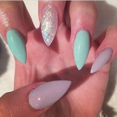 #nails #pretty