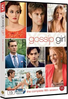 Gossip Girl - Sæson 5