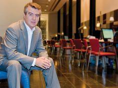 Francesc Escánez, Director General de Atlàntida Viatges
