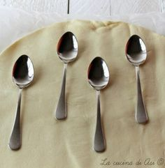 cucchiai di sfoglia ricetta finger food