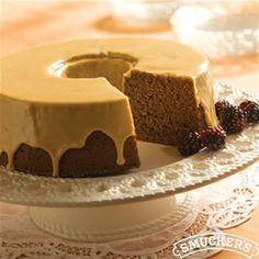 Southern Blackberry Jam Cake from Smucker's®