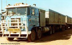 Down Under AU, N Cool Trucks, Big Trucks, Old Bangers, International Harvester Truck, Road Train, Vintage Trucks, Commercial Vehicle, Semi Trucks, Cars And Motorcycles