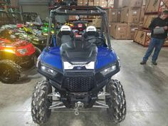 Used 2015 Polaris RZR® 900 EPS ATVs For Sale in Wisconsin. NEW! 75 hp ProStar® EFI engine 50 in. trail capable Up to 11 in. ground clearance