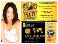 If we could show you how to acquire PURE 24K Bullion Grade GOLD and GET PAID to do so, would you be open to taking a look? Join us and learn why how