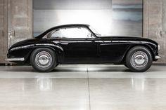 Alfa Romeo 6C 2500 SS Villa d'Este (1951)