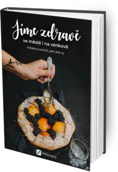 Naše třetí kuchařka je jiná. Najdete v ní nejen jednoduché a zdravé recepty pro různé příležitosti, ale také inspirativní příběhy a postřehy kuchařů, jako jste vy. Projeli jsme totiž Česko a spoustu receptů zkoušeli přímo v kuchyních našich čtenářů. Cheese, Books, Livros, Libros, Book, Book Illustrations, Libri