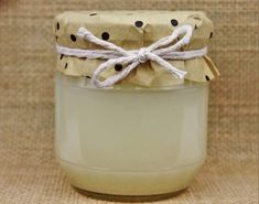 Health And Beauty, Pudding, Herbs, Jar, Desserts, Handmade, Free, Diet, Tailgate Desserts