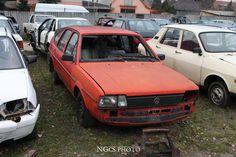 1981 Volkswagen Passat