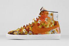 27c96c038b7a5f Nike Blazer World Tour Floral Pack