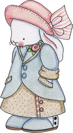 bunny rhymes - Anne Lisbeth Stavland - Álbumes web de Picasa