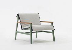 MAC Chair by Jardan
