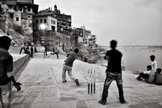 India Is Youthful!  To me, cricket is a simple game. Keep it simple and just go out and play. - Shane Warne  Photo credit: Vishal Arora