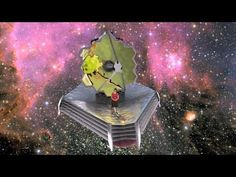Hubble's Successor: The James Webb Space Telescope - YouTube