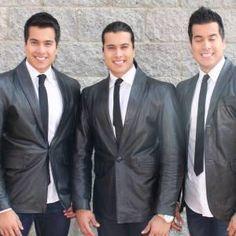 """Jeimy, Vanessa y las presentadoras """"Día a día"""" eligieron a estos tres hombres para que cautiven a las mujeres que no se pierden las tardes ganadoras del Canal Caracol."""