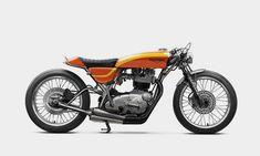 Barbara Custom Motorcyle Concepts